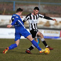 Cowdenbeath v Elgin City | Scottish League Two,| 17 March 2018
