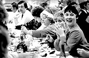 Office Christmas Party Newport South Wales 1989