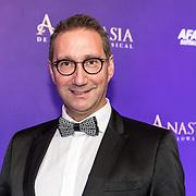 NLD/Scheveningen/20190922- Premiere Musical Anastasia, Marc Forno