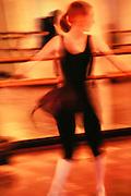 ballet class in San Miguel de Allende