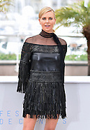 "Charlize Theron ""Mad Max:Fury Road Photocall, Cannes"
