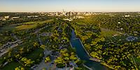 Barton Springs, Austin, TX