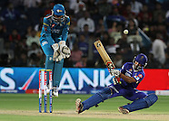 IPL Match 13 Pune Warriors India v Rajasthan Royals