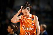 hicca Macchi<br /> Passalacqua Ragusa vs Famila Schio<br /> Lega Basket Femminile 2017/2018<br /> Ragusa, 10/05/2018<br /> Foto E. Castoria/Ag. Ciamillo-Castoria