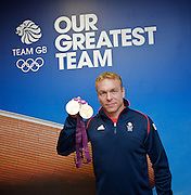 Sir Chris Hoy <br />