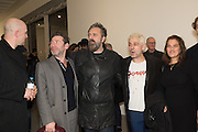 JAKE CHAPMAN; MAT COLLISHAW; TIM NOBLE, TRACEY EMIN, STICKS WITH DICKS AND SLITS, Tim Noble and Sue Webster. Blain Southern. hanover Sq. london. 2 February 2017
