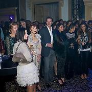 NLD/Amsterdam/20121112 - Beau Monde Awards 2012, zaal