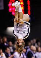 NCAA Basketball - Butler Bulldogs vs Temple Owls - Indianapolis, In