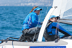 2015-03-28 Training Nacra 17