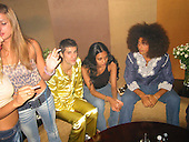 MTV 20th Birthday 07/23/2001