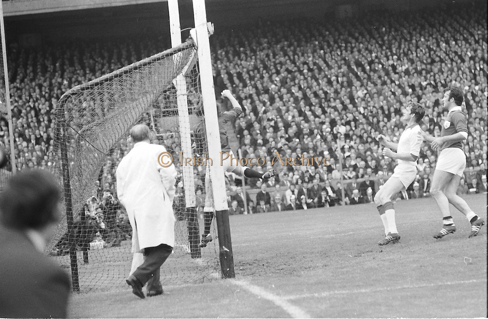 All Ireland Senior Football Championship Final, Cork v Galway, 23.09.1973, 09.23.1973, 23rd September 1973, Cork 3-17 Galway 2-13, 23091973AISFCF, ..