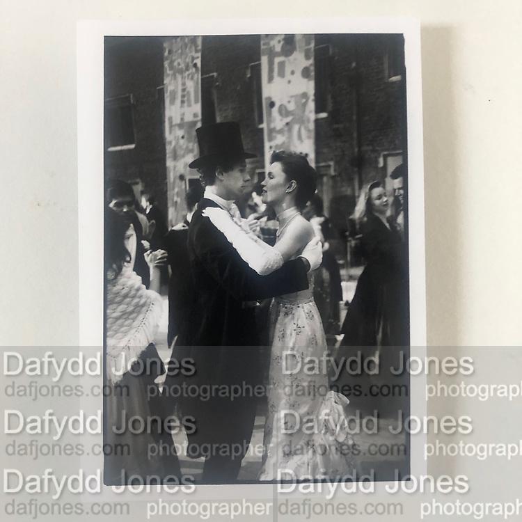 Kingsmill Bond, Rowena Fane de Sales, Pembroke, Cambridge, 1988
