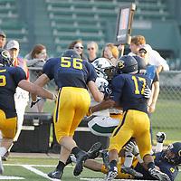 NCCA Div. III Football<br /> UW-Eau Claire vs. Wisconsin Lutheran College