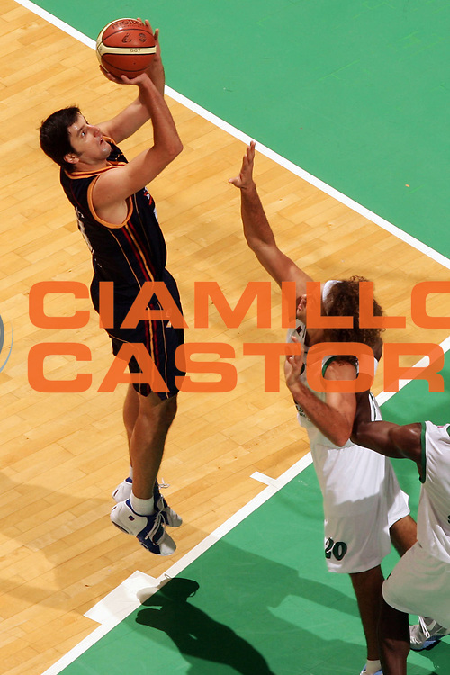 DESCRIZIONE : Siena Lega A1 2006-07 Montepaschi Siena Lottomatica Virtus Roma <br /> GIOCATORE : Bodiroga <br /> SQUADRA : Lottomatica Virtus Roma <br /> EVENTO : Campionato Lega A1 2006-2007 <br /> GARA : Montepaschi Siena Lottomatica Virtus Roma <br /> DATA : 05/11/2006 <br /> CATEGORIA : Special <br /> SPORT : Pallacanestro <br /> AUTORE : Agenzia Ciamillo-Castoria/P.Lazzeroni <br /> Galleria : Lega Basket A1 2006-2007 <br /> Fotonotizia : Siena Campionato Italiano Lega A1 2006-2007 Montepaschi Siena Lottomatica Virtus Roma <br /> Predefinita :