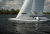 Coral Reef Yacht Club - CRYC - Etchells