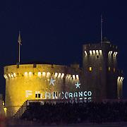 les tours de la rochelle lors des francofolies 2015