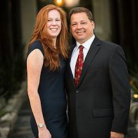 Karla & Tim Justice