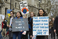 Youth Strike 4 Climate Campaign