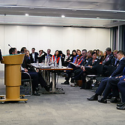19th Congress and Improving corporate governance between China and UK