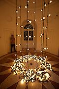 U.S.A. Pavillion. Felix Gonzales-Torres (1957-1996) retrospective.