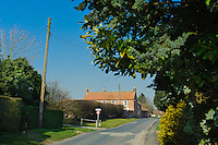 East Yorkshire VillageLong Riston, East Yorkshire Village