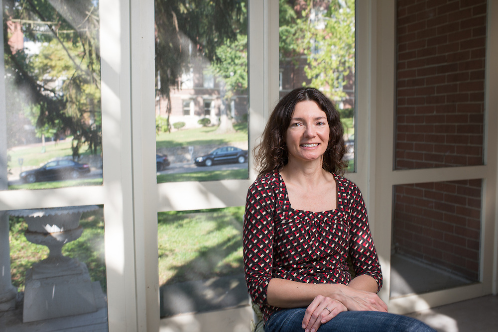 Assistant Professor, College of Arts and Sciences, English, faculty, Jessica Hollis
