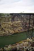 Perrine Bridge Twin Falls, ID