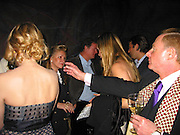 Kathy Hilton, Rick Hilton with Donald Trump Jr. & Vanessa Haydon .LA Confidential Party Pre Golden Globe.Whiskey Blue at W Hotel.Westwood, CA, USA.Saturday, January 13, 2007.Photo By Celebrityvibe.com.To license this image please call (212) 410 5354; or.Email: celebrityvibe@gmail.com ;.Website: www.celebrityvibe.com