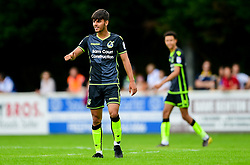 Lucas Tomlinson - Ryan Hiscott/JMP - 06/07/2019 - SPORT - Yate Town - Yate, England - Yate Town v Bristol Rovers - Pre Season Friendly
