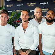 NLD/Amsterdam/20190624 - Temptation Island VIPS 2019, verleiders