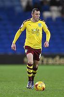 Burnley's Dean Marney