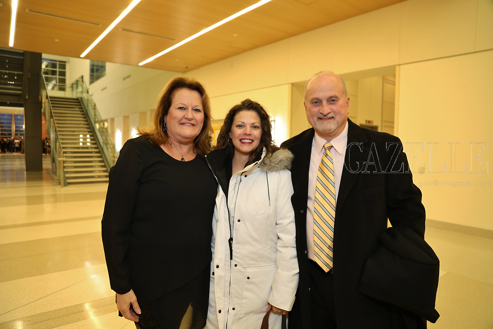 Patty Wente,President and CEO International Photography Hall of Fame, <br />  Calrissa and J.C. Corcorn