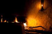 Diamantina_MG, Brasil...Detalhe de um fogao a lenha em Diamantina, Minas Gerais...A firewoodstove in Diamantina, Minas Gerais...Foto: LEO DRUMOND / NITRO