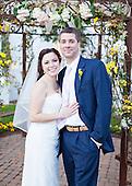 Weddings: Melida & Joe