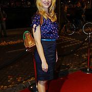 NLD/Amsteram/20121021- Premiere HEMA de Musical, Noortje Herlaar