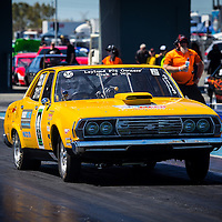 Ray Le Cocq - 3113 - Le Cocq Family Racing - Leyland P76 - Super Sedan (SS/A)