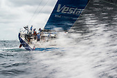 Alicante, Spain - Volvo Ocean Race