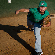 August 14, 2014: Eric Patterson/Ripken Baseball/CSM