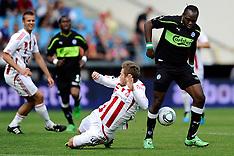 20110813 AAB - OB Superliga fodbold