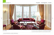 The website of ACK Architects in Oslo, Norway, featuring some of my photos of the Norwegian Ambassador's residence in London. <br />