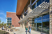 Catawba Ridge High School | Jumper Carter Sease Architects | Columbia, SC