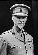 Jan Christiaan Smuts (1870–1950) South African and British Commonwealth statesman and military leader. Held various cabinet posts, and served as Prime Minister of South Africa from 1919-1924  and 1939-1948. Jan Smuts in 1942.