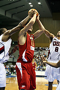 DESCRIZIONE : Sapporo Giappone Japan Men World Championship 2006 Campionati Mondiali Usa-China <br /> GIOCATORE : Yao Ming Wade Battier<br /> SQUADRA : China Cina<br /> EVENTO : Sapporo Giappone Japan Men World Championship 2006 Campionato Mondiale Usa-China <br /> GARA : Usa China Stati Uniti America Cina <br /> DATA : 20/08/2006 <br /> CATEGORIA : Rimbalzo Stoppata<br /> SPORT : Pallacanestro <br /> AUTORE : Agenzia Ciamillo-Castoria/G.Ciamillo <br /> Galleria : Japan World Championship 2006<br /> Fotonotizia : Sapporo Giappone Japan Men World Championship 2006 Campionati Mondiali Usa-China <br /> Predefinita :