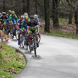 Ronde van Gelderland 2012 Linda Villumsen