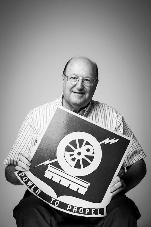 James A. Grossman<br /> Army<br /> O-3<br /> Transportation Corps<br /> Sept. 1964 - Sept. 1966<br /> <br /> Veterans Portrait Project<br /> West Point, NY