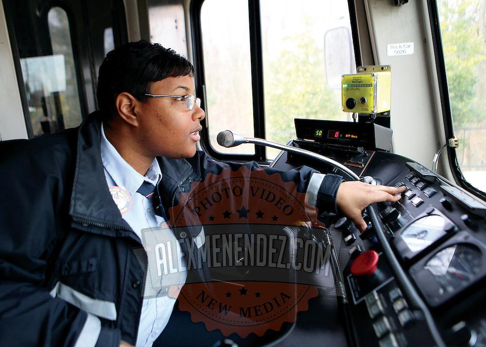Baltimore Metro Transit Job