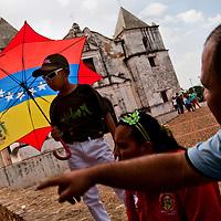 En homenaje a San Antonio de Padua el pasado 13 de junio se celebro en el pueblo de Clarines, Estado Anzoategui las XI Ferias de Clarines.<br /> <br /> FAIRS OF CLARINES - SAN ANTONIO DE PADUA / FERIAS DE CLARINES - SAN ANTONIO DE PADUA<br /> Clarines, Anzoategui State - Venezuela 2010. <br /> (Copyright © Aaron Sosa)
