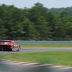2011 Rolex Grand-Am Sports Car Series American Red Cross 250 at New Jersey Motorsports Park in Millville, NJ.