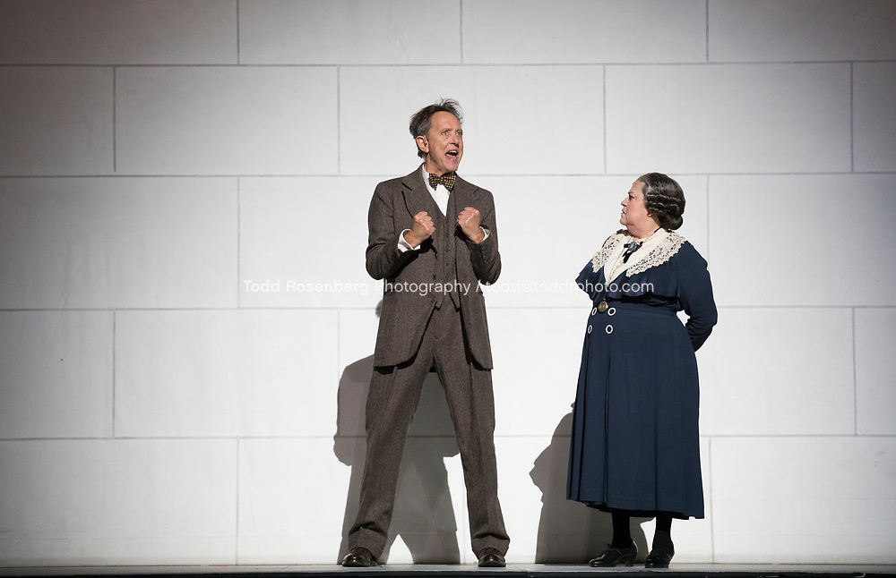 4/26/17 3:42:55 PM --  USA<br /> <br /> Lyric Opera Chicago<br /> My Fair Lady Piano Run Through Day 2<br /> <br /> &copy; Todd Rosenberg Photography 2017