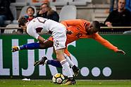 Netherlands U21 v Latvia U21 - 6 October 2017